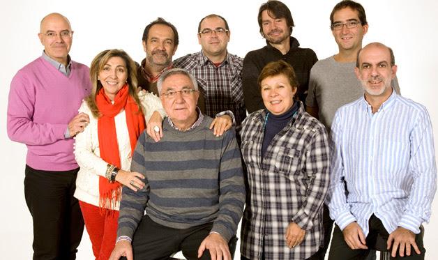 La labor de los misioneros españoles mostrada por el programa Pueblo de Dios