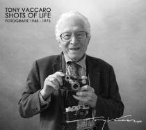 Tony Vaccaro. Shots of life - Fotografie 1945 – 1975