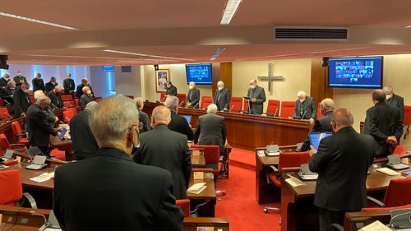 """Conferencia Episcopal: """"España ya no es una cultura inspirada en la fe cristiana"""""""