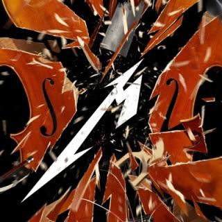 Cover Singles Metallica