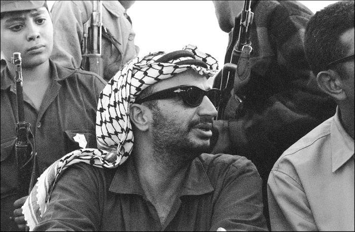 Image result for арафат террорист