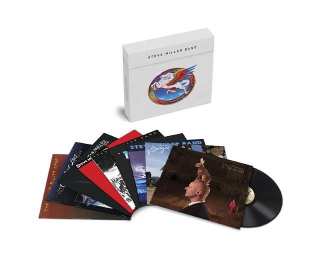Vinyl Box Set Image