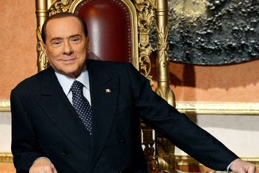 As prime minister of Italy, Silvio Berlusconi had blatant conflicts of interest, and others tried to curry favor with him by steering business to his companies.