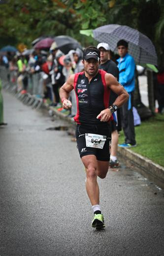 IRONMAN 70.3 Florianópolis (Fábio Falconi/Unlimited Sports)