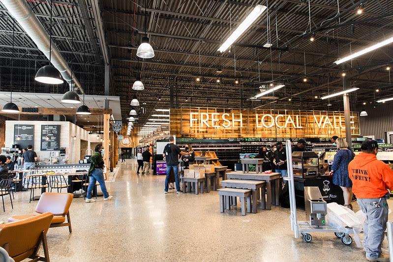 Meijer Rivertown Market to Open Oct. 6