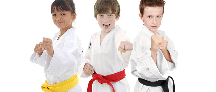 Broomfield martial arts karate