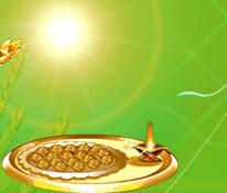 Hindu Festival Makar Sankranti