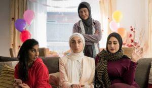 "Australia: World's first hijabi comedy series, ""Halal Gurls,"" to premiere"