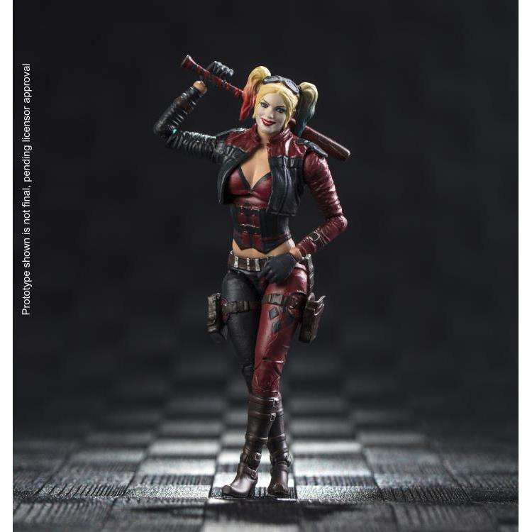 Image of Injustice 2 Harley Quinn 1/18 Scale PX Previews Exclusive Figure - Q1 2019