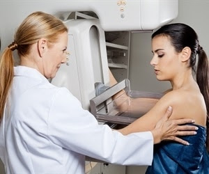 Over 20% of women are paying out-of-pocket costs for their screening mammogram, shows study