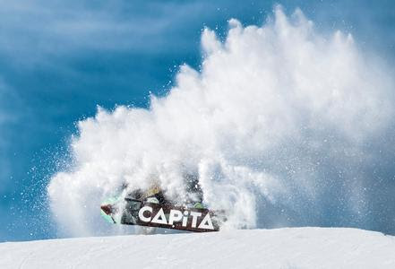 Kevin Backstrom and Capita