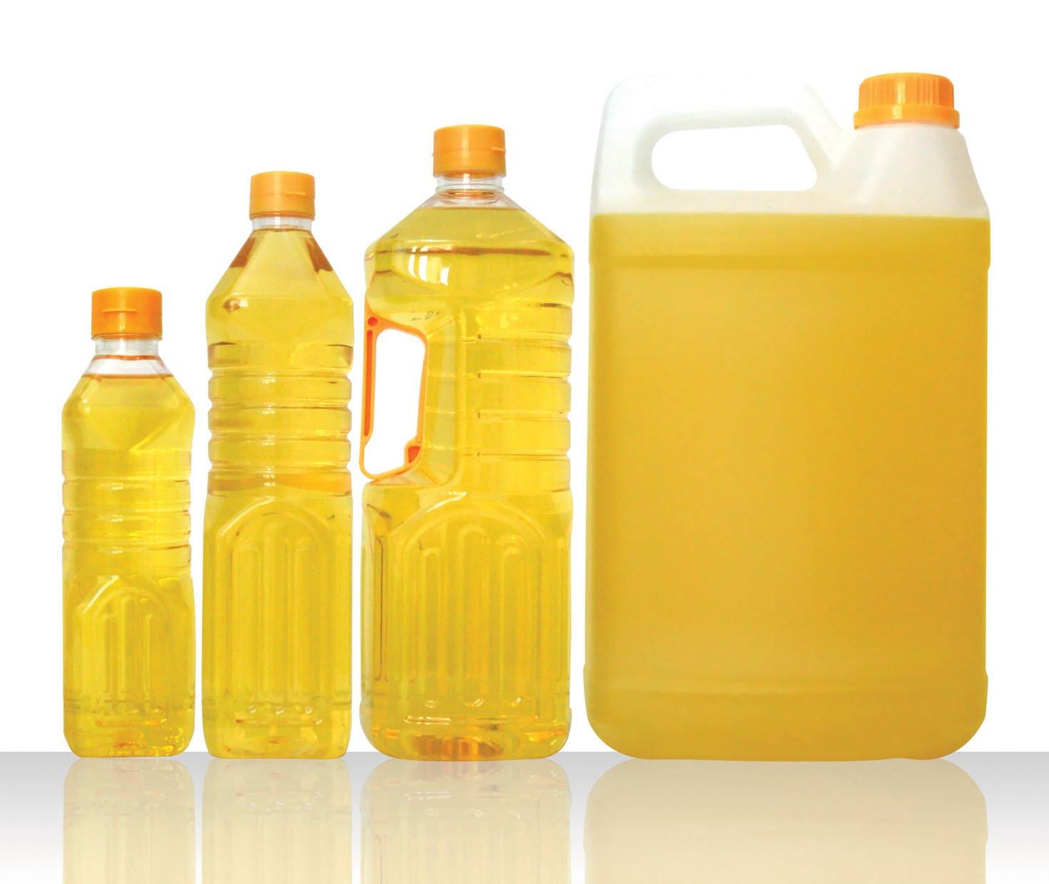 大豆油は安全だと思っていませんか?