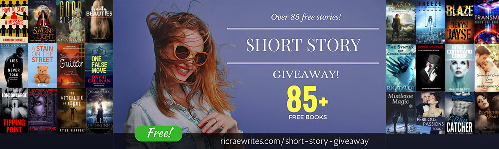 Short Story Giveaways