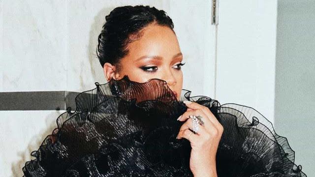 20 de fevereiro: aniversário de Rihanna