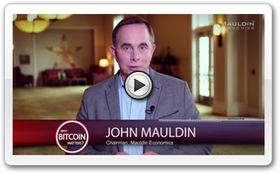 Watch Why Bitcoin Matters