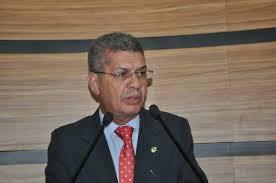 Deputado José Raimundo: respeitado, mas não apoiado.