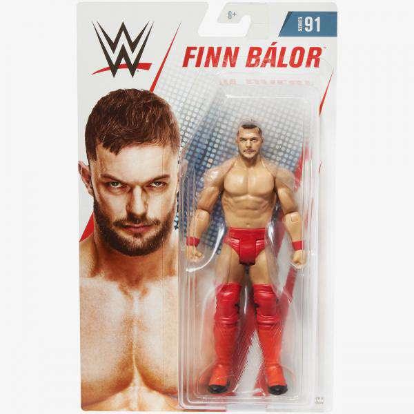Image of WWE Basic Series 91 - Finn Balor