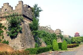 Image result for 古城墙