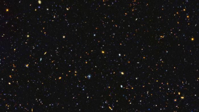 L'évolution des galaxies