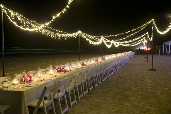 Dinner Under The Stars, Event, Cable Beach Polo