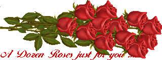Resultado de imagem para thank you roses images