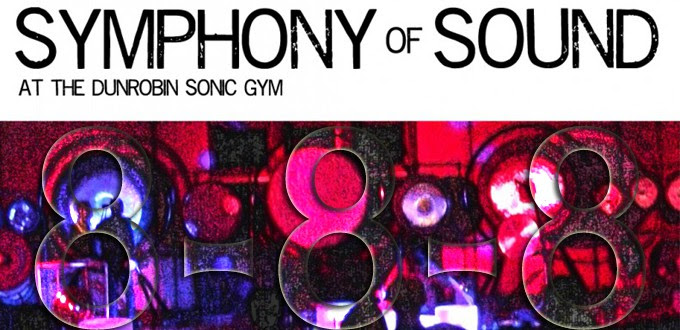 symphony of sound 8-8-8 jeremy sills johannes welsch