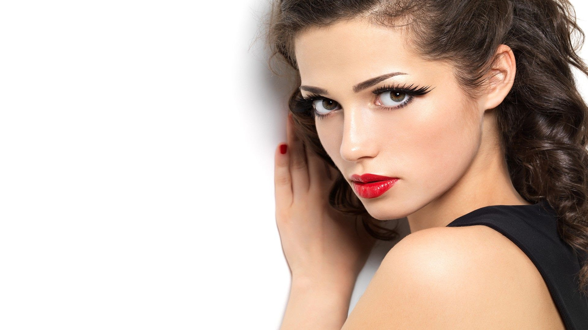 Image result for girl searching Beauty tips and products