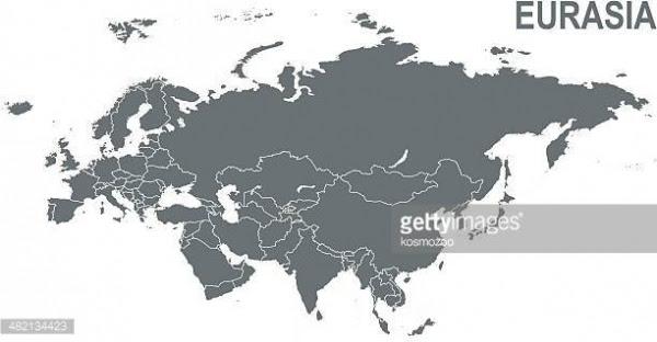 L'Eurasia: una visione speciale del mondo