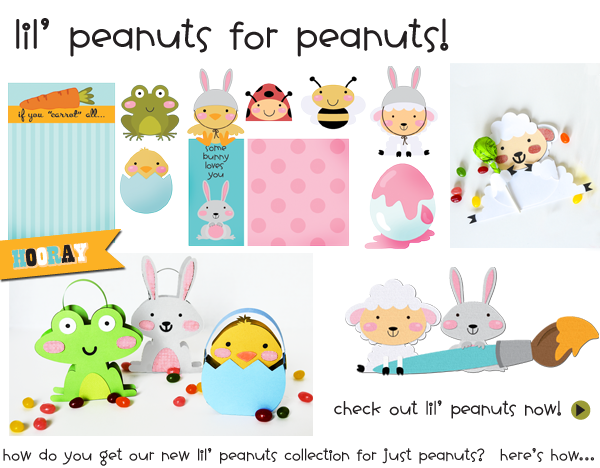 lil peanuts collection