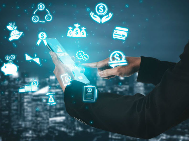 Emerging technology clusters are enabling granular data collection alongside timely analysis and secure information sharing, helping firms identify what services would most benefit each customer and when.