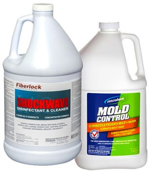 Mold Killing Products