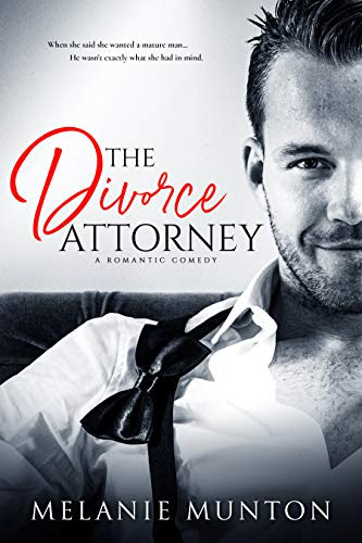 Cover for 'The Divorce Attorney (Southern Hearts Club Book 1)'