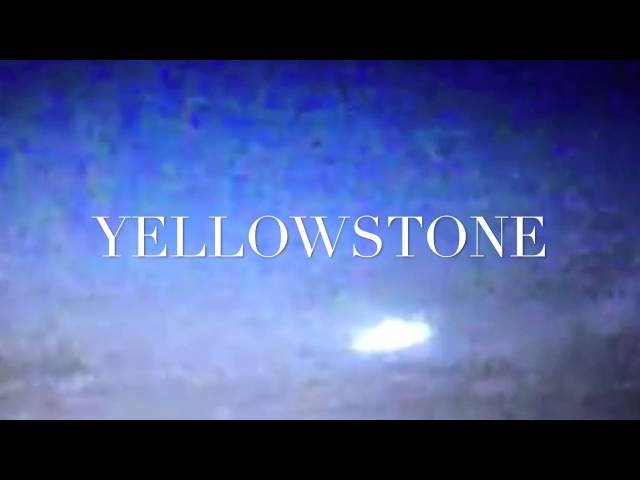 "Ground LIGHTING at ""Old Faithful"" 