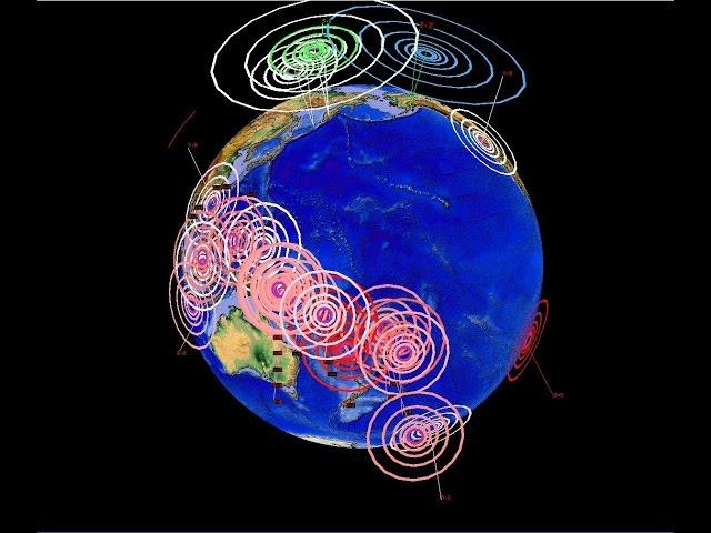 BREAKING! 7.0M Earthquake Hits Eastern Russia Sddefault