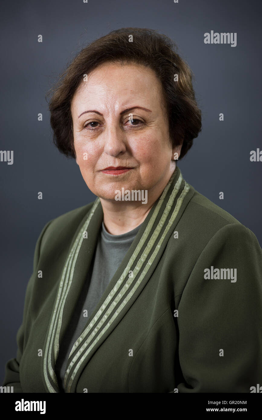 Image result for Shirin Ebadi-Photo´s