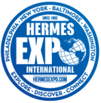 Hermes trade route 2018 logo 2