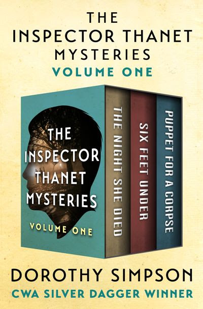 The Inspector Thanet Mysteries Volume One