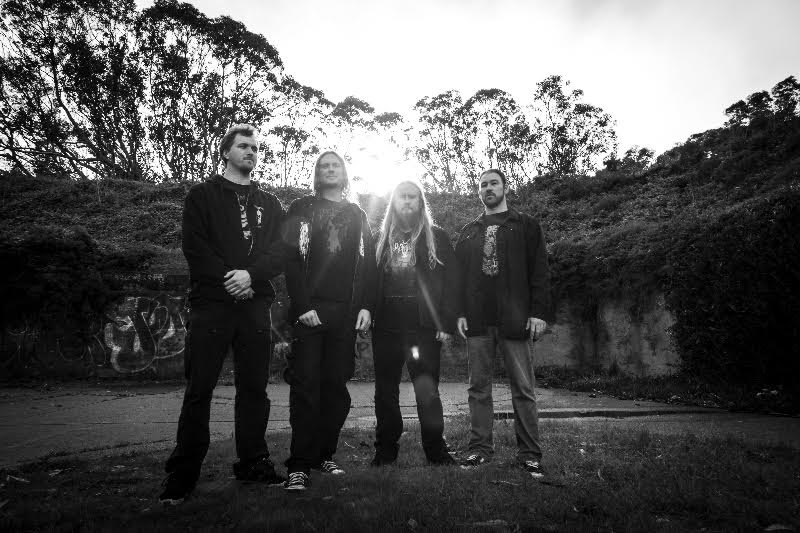 "CORMORANT: Decibel Premieres ""Preserved In Ash"" From Progressive Blackened Death Unit As Diaspora Full-Length Nears Release"