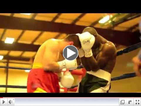Bakhtiyar Eyyubov AZE vs  Cliff Newton USA   February 17, 2012