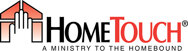 HomeTouch A Ministry to the Homebound