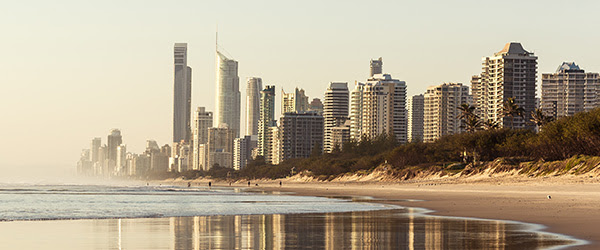 Expedia up to 40% off on Gold Coast hotels just for 72 hours only