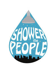Shower the People
