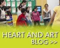 Visit the Heart and Art blog