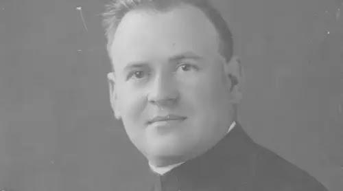 La Iglesia reconoce el martirio de un sacerdote asesinado por los nazis en Dachau