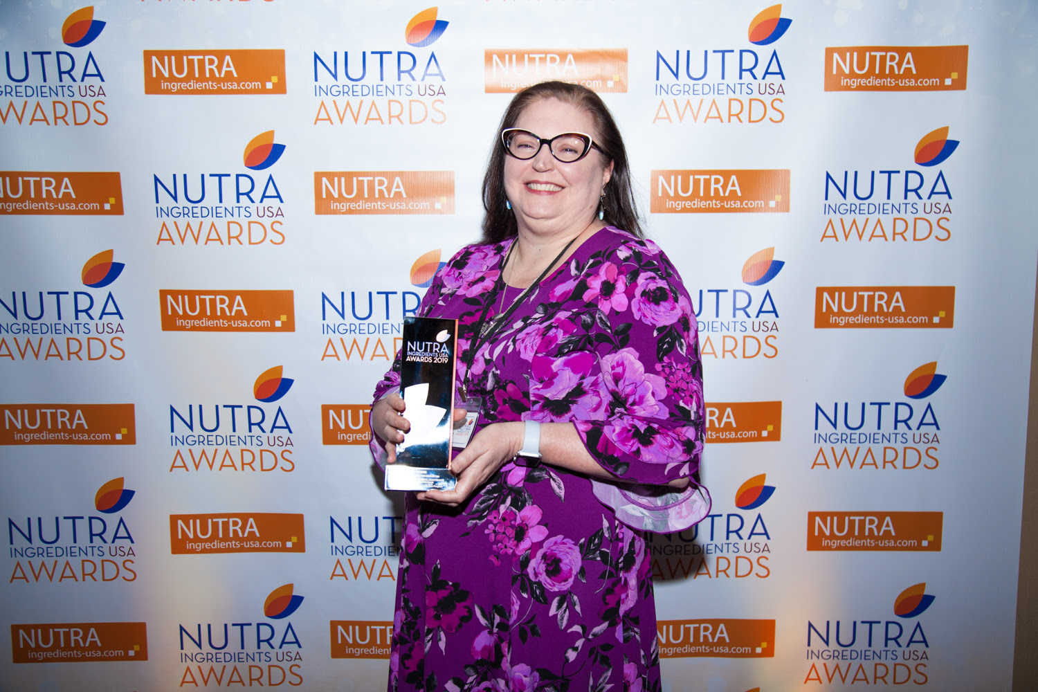 NutraIngredients Award 2019