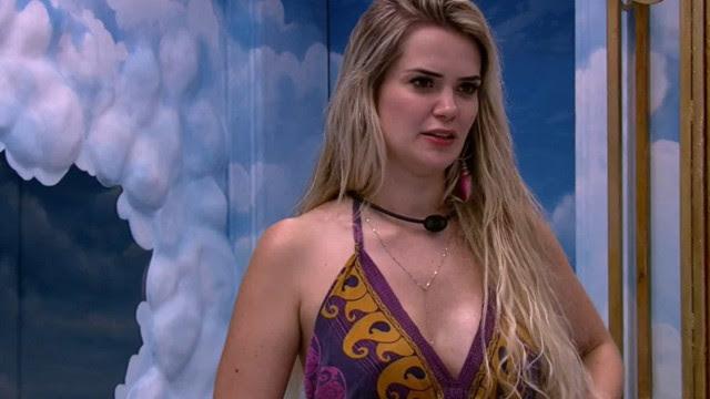 Marcela está no paredão, e Guilherme é líder novamente do BBB 20