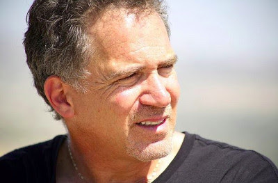 Miko Peled - Photo : Mondoweiss
