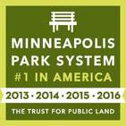 number one park system in america graphic