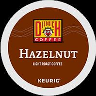 Diedrich Hazelnut Keurig® K-Cup® Coffee