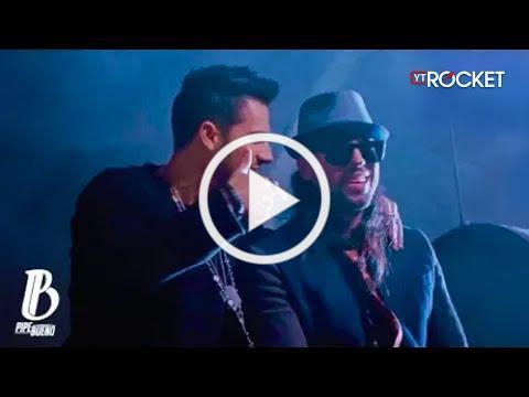 Limbo - Pipe Bueno ft. Dalmata ��